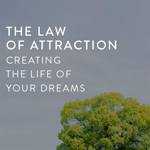Tuesday, June 25th -- The Law of Attraction : 7 Simple Rules for Creating the Life of Your Dreams