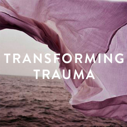 Sunday, June 4th -- Transforming Trauma