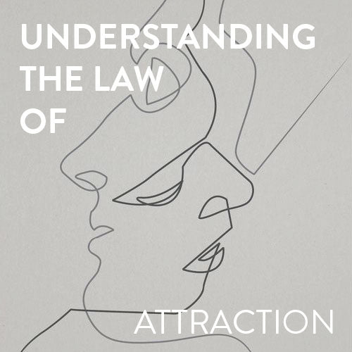 Thursday, November 8th -- Understanding the Law Of Attraction
