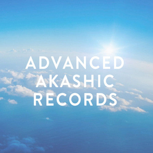 Sunday, March 29th -- Ascension Matrix - An Advanced Akashic Records Class