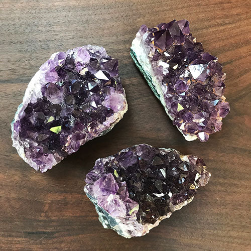 Amethyst Cluster - SOLD OUT