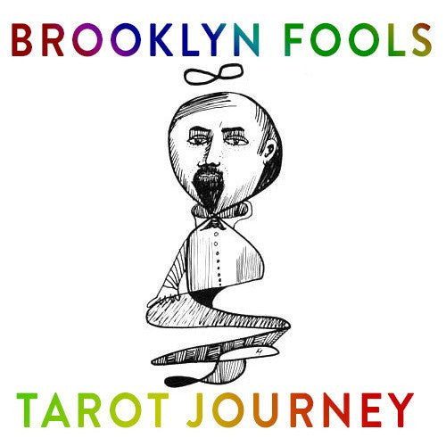 Tuesdays, Jan-June : Brooklyn Fools Tarot Journey 2017