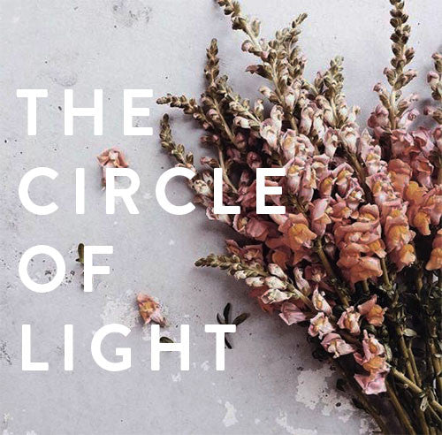 Wednesday, May 3rd -- The Circle of Light : Women's Circle
