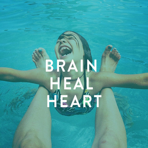 Sunday, March 8th -- Brain Heal Heart: The Metta Session