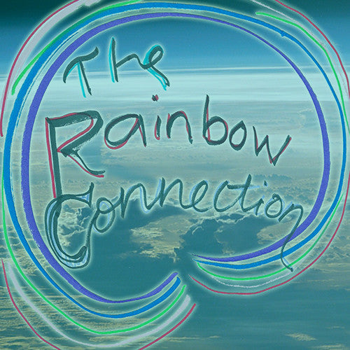Sunday, July 26th -- The Rainbow Connection::: Yoga & Breathwork