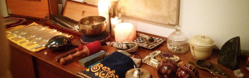 Sound Healing 101--Thursday, November 20th