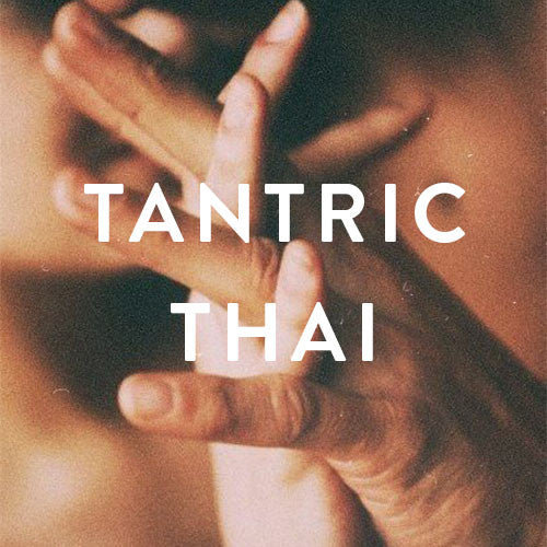 Sunday, February 26th -- Tantric Thai