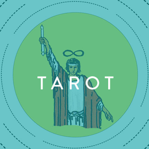 Tuesdays, August 5th, 12th & 19th -- Teachings on the Tarot 2