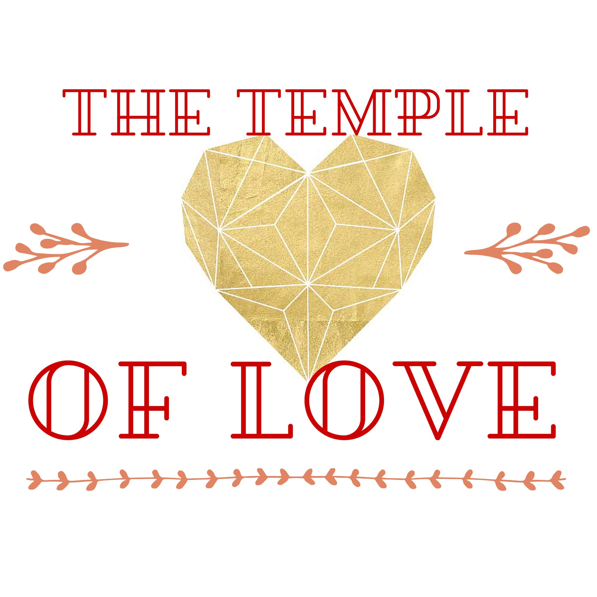 Wedneday, August 19th -- The Temple of Love Intensive with Veronica Varlow