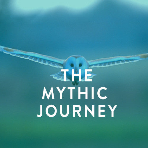 The Mythic Journey: Crafting Your Personal Legend-- Saturday, December 27th
