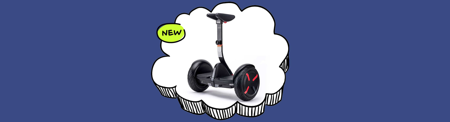 Lowest prices on Segway products