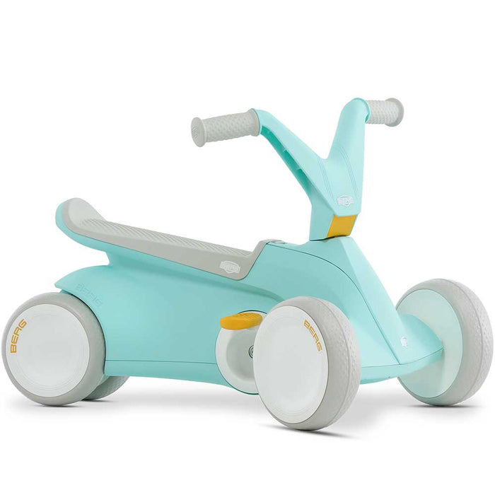 Berg Go2 Kids Push & Pedal Powered Go Kart | Minty