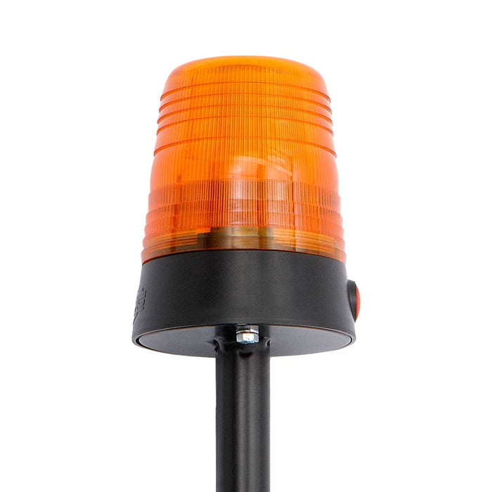 Berg Safety Flashlight for all Buddy Kids Pedal Carts | Black