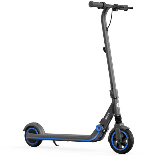 Ninebot Kids eKickscooter E10 Personal Transport by SEGWAY | Grey