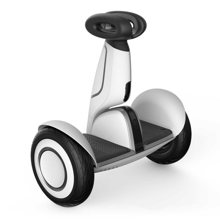 Ninebot S Plus Personal Transport by SEGWAY | White