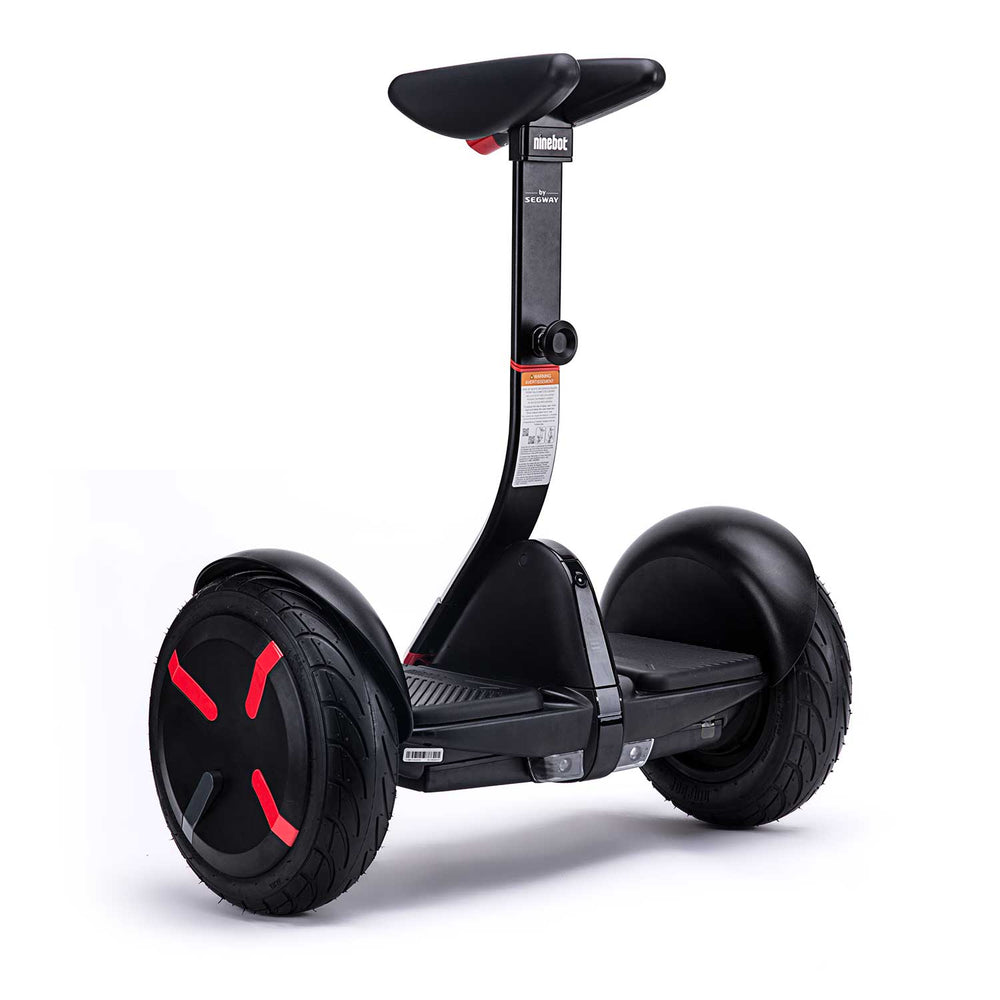 Ninebot S Pro Personal Transport by SEGWAY | Black