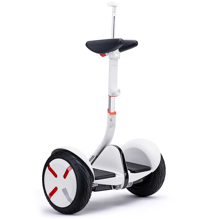 Ninebot S Pro Personal Transport by SEGWAY | White