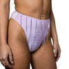 Purple Palace Bottoms