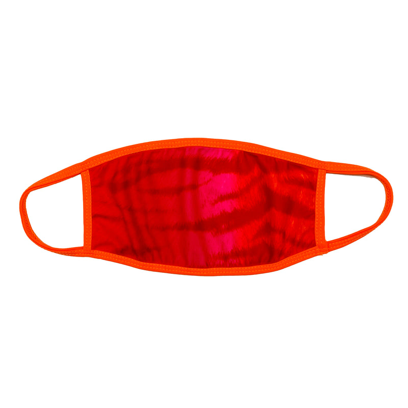 Safari Sunset Mask