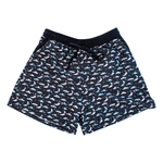 Second Sky Lounge Shorts