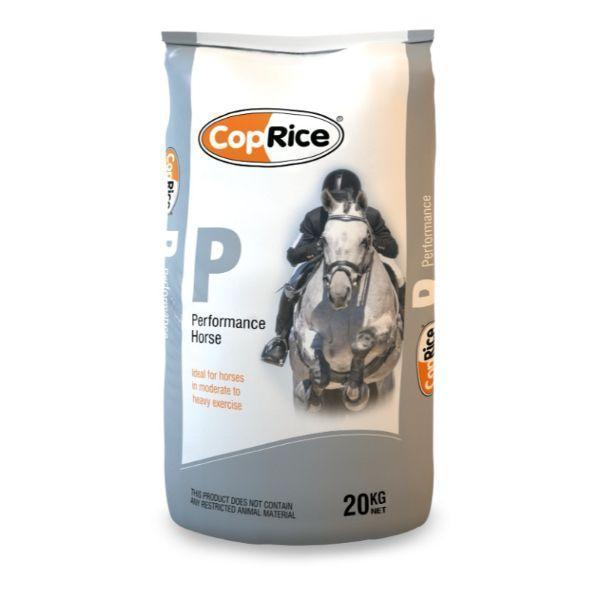 CopRice Performer 20kg