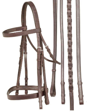 DS06 Weymouth Bridle