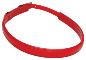 Noseband for Blind