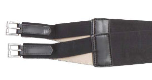 Cotton Double Girth Elastic 2 Ends