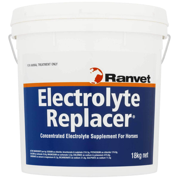 Ranvet Electrolyte Replacer