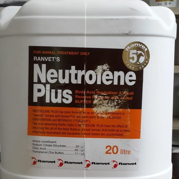 Ranvet Neutrolene Plus