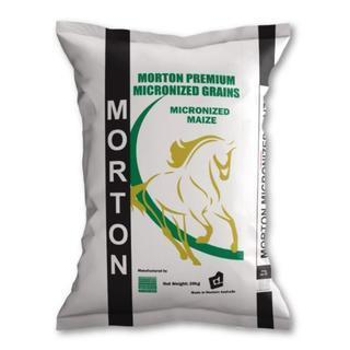 Morton Micronized Maize