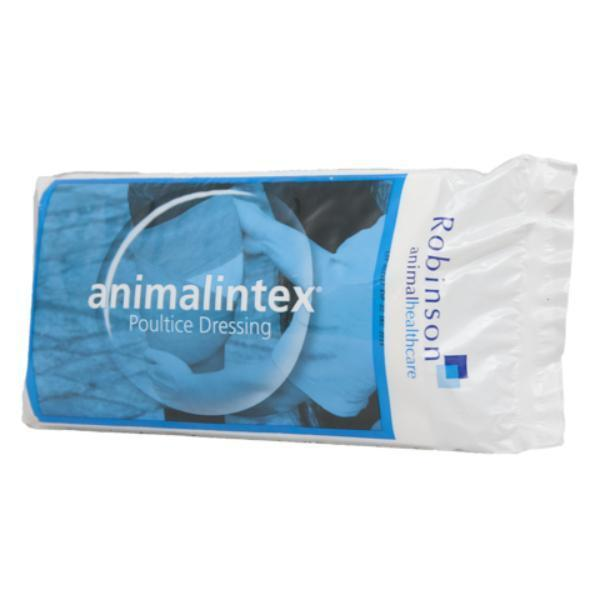 Animalintex Dressing