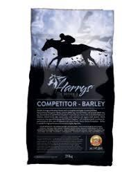 Harrys Choice Competitor-Barley