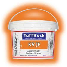 TuffRock Canine Joint Formulae