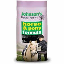 Johnsons Horse And Pony Formula