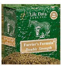 Hawthorne Farriers Formula Double Strength Nitro Pack