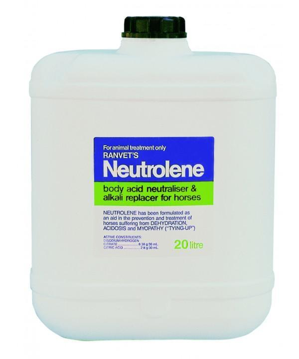 Ranvet Neutrolene