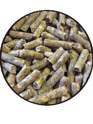 T&R Emu Grower Finisher Pellets