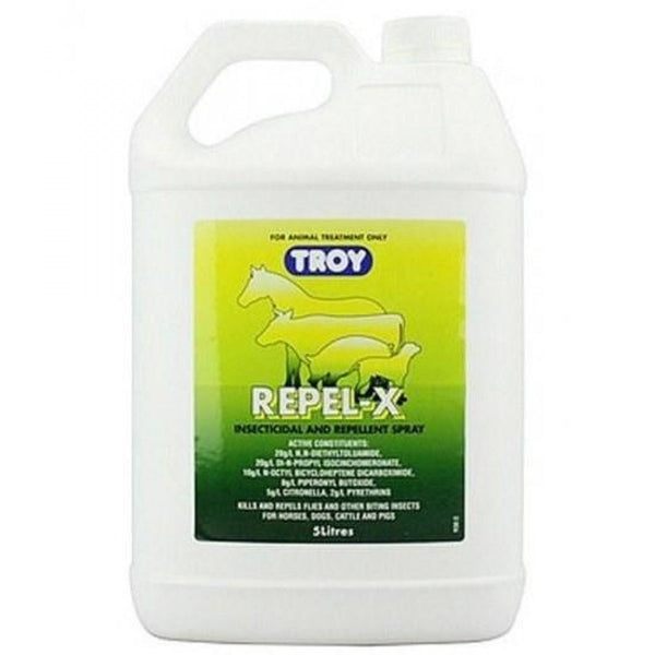 Troy Repel-X