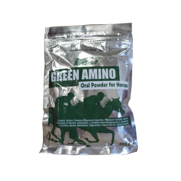Green Amino Powder