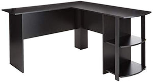 Ameriwood Home Dakota L-Shaped Desk - furniturify