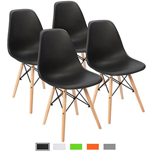 Modern Style Black Dining Chair - furniturify