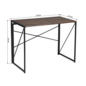 Mordern Writing Computer Desk - furniturify