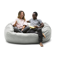 Load image into Gallery viewer, Large Fuf with Removable Washable Cover - furniturify