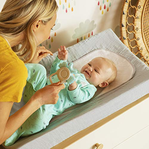 Munchkin Waterproof Baby Changing Pad Liners - furniturify