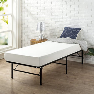 Zinus OLB-GTFM-6N Memory Foam 6 Inch Green Tea Cot Size Mattress, Narrow Twin: Kitchen & Dining - furniturify