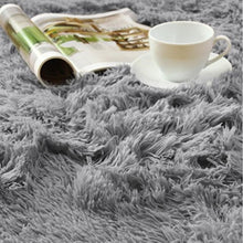 Load image into Gallery viewer, Thick Indoor Morden Shaggy Rugs - furniturify