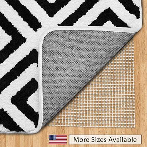 Gorilla Grip Original Area Rug Gripper Pad Rugs - furniturify