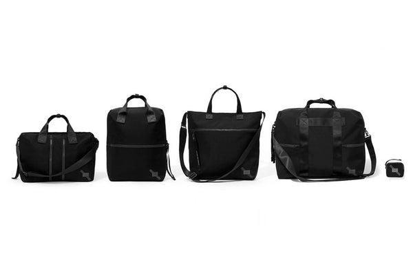 New Bag Collaboration: Saturdays NYC and PORTER Team Up Again