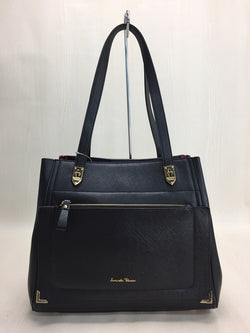 Black Color Handbag [Pre-Owned]